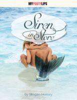 Megan Hussey - Siren in Store