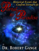 Cover for 'Portal to Paradise'