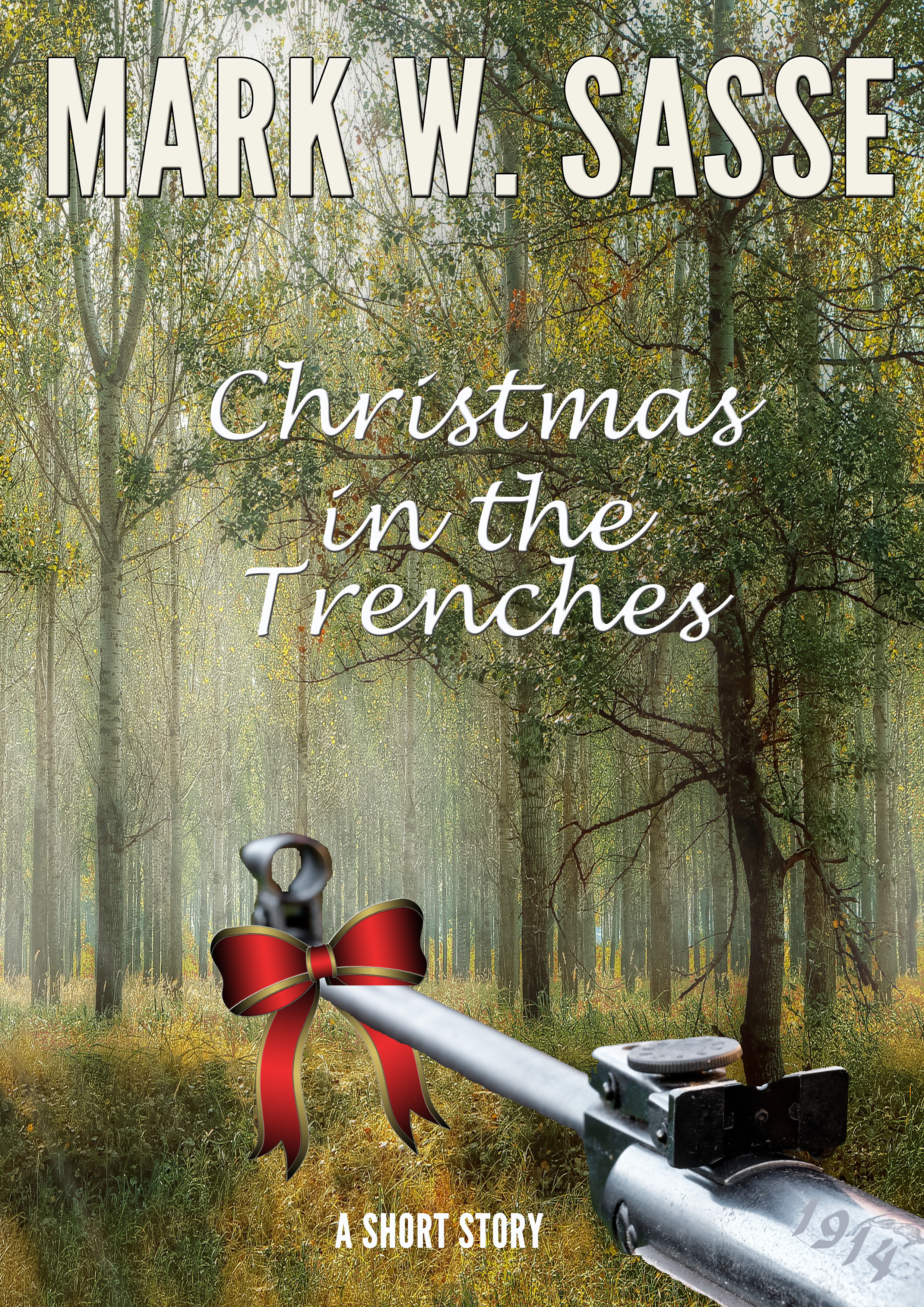 Smashwords Christmas In The Trenches 1914 A Short Story A Book