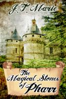 Cover for 'The Magical Stones of Pharr'