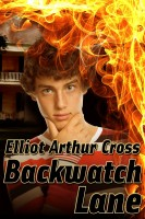 Elliot Arthur Cross - Backwatch Lane