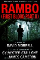 David Morrell - Rambo (First Blood Part II)