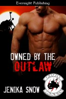 Jenika Snow - Owned by the Outlaw