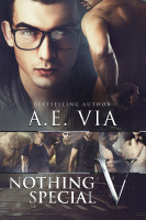 A.E. Via - Nothing Special V