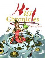Smashwords - Kiss Chronicles - A book by Virginia M. Sanders