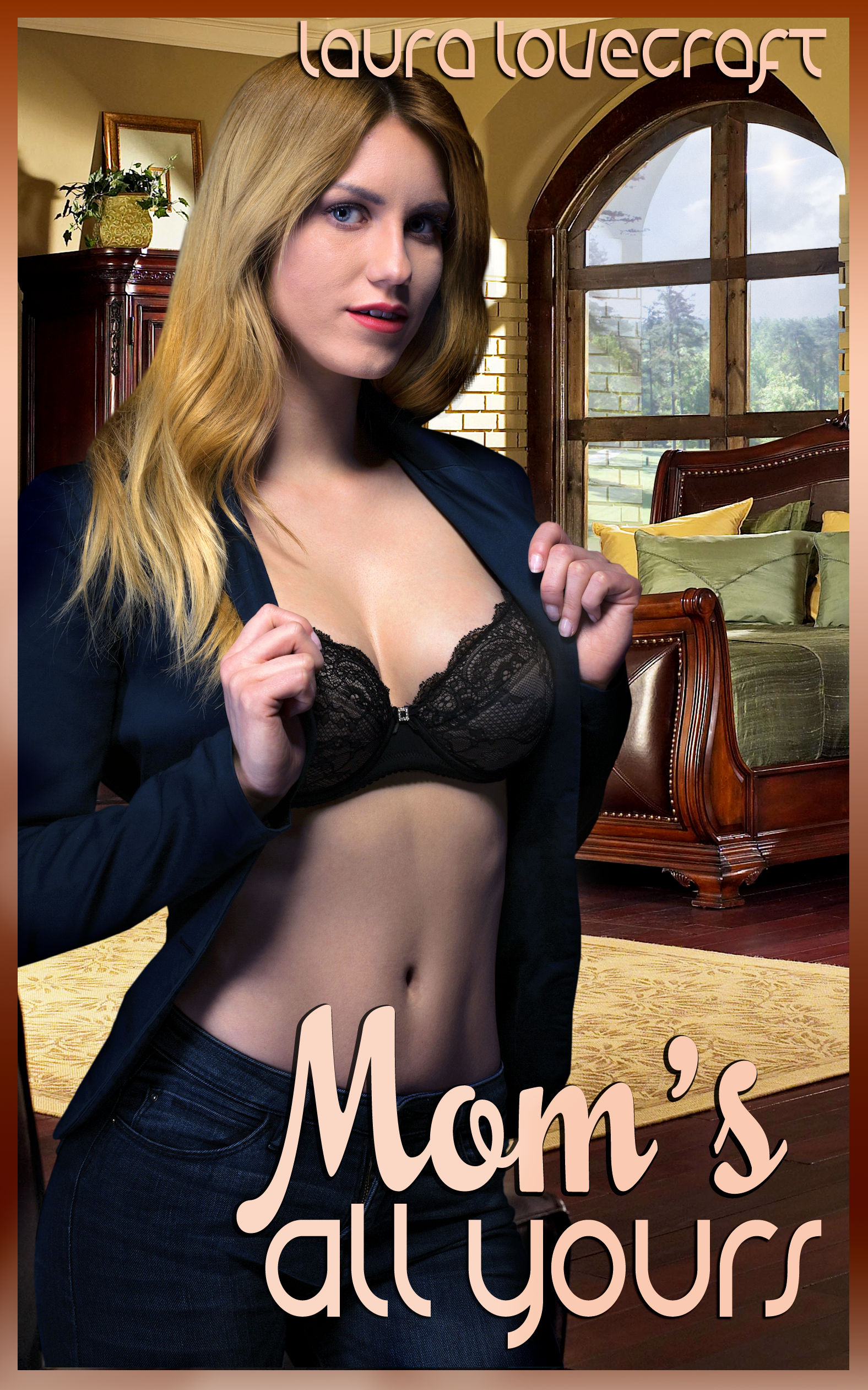 Smashwords  Moms All Yours  A Book By Laura Lovecraft-4559
