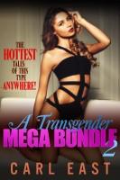 Carl East - A Transgender Mega Bundle 2
