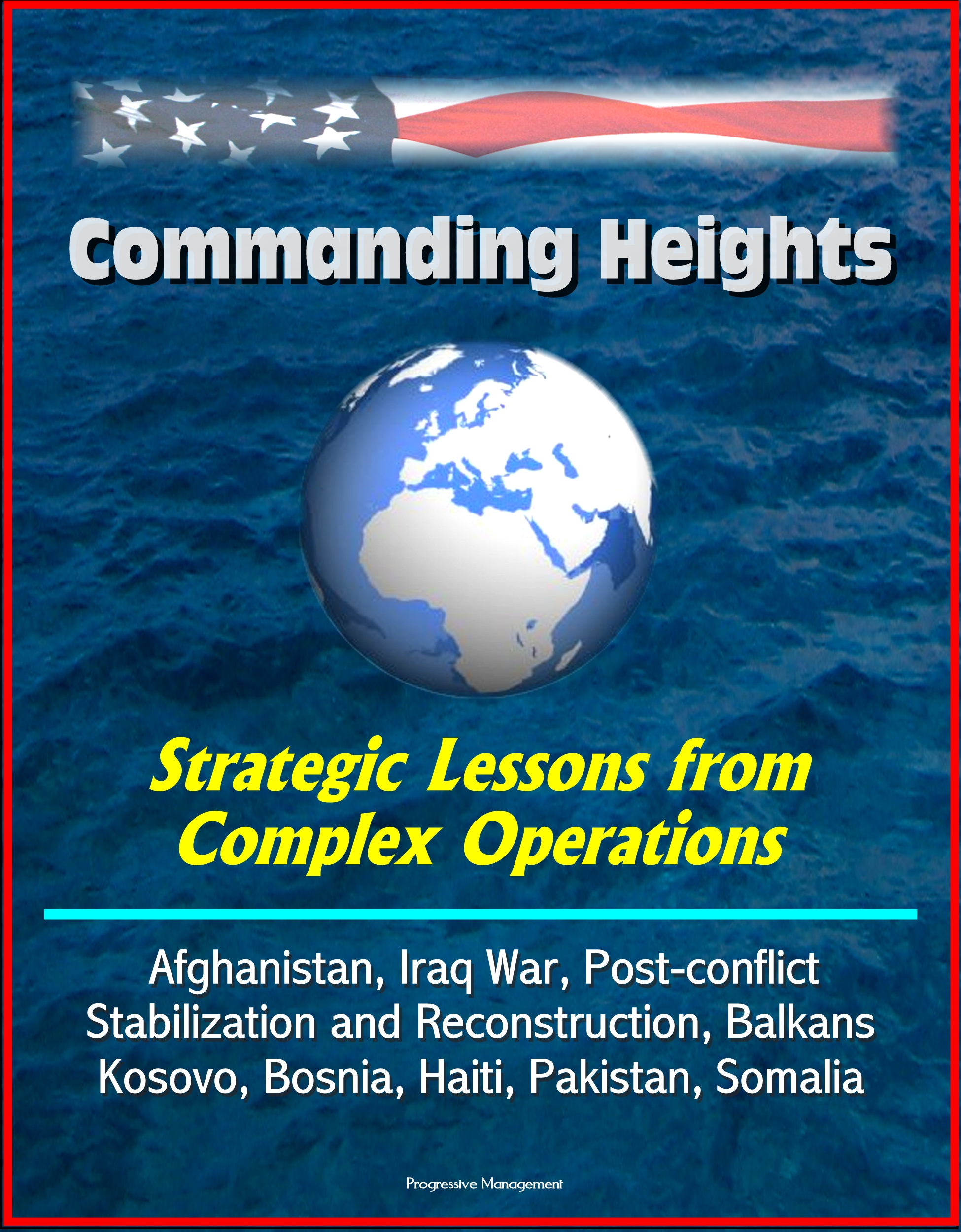 commanding heights 3 essay Commanding heights: the battle for the world economy (tv mini-series 2002– ) on imdb: movies, tv, celebs, and more.