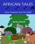 African Tales:  How Tortoise Got His Shell by Marlize Schmidt