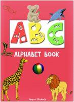 Sarah Davis - ABC, alphabet book.