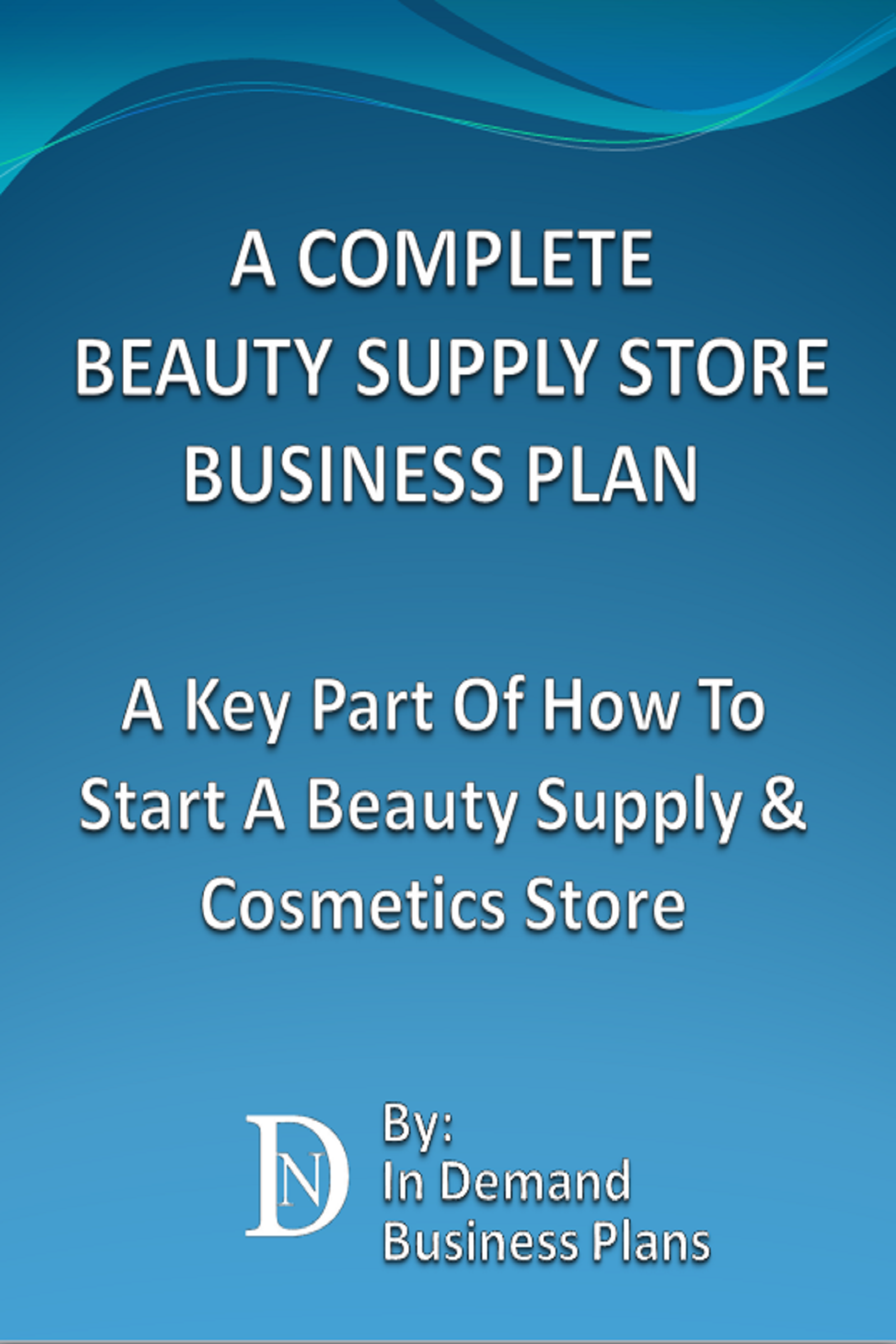 what is a beauty supply store