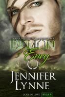 Jennifer Lynne - Demon of Envy