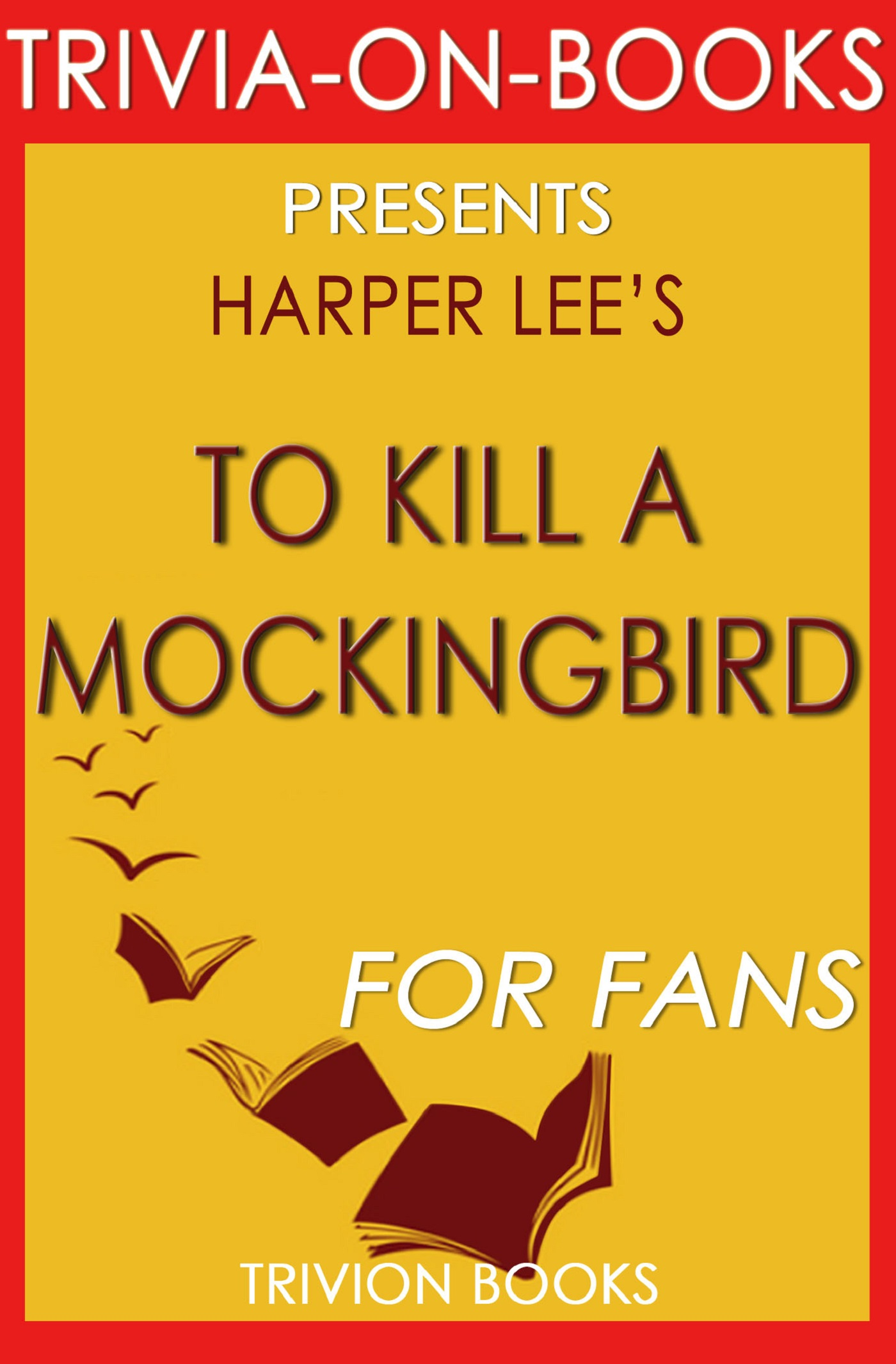 a literary analysis of the book to kill a mockingbird by harper lee In to kill a mockingbird harper lee uses the mockingbird symbolize of tom and boo boo radley is an outcast in the neighborhood, and lee is trying to show that every neighborhood has a boo in it she relates tom robinson to boo radley, and shows that tom reflects society on a larger scale.