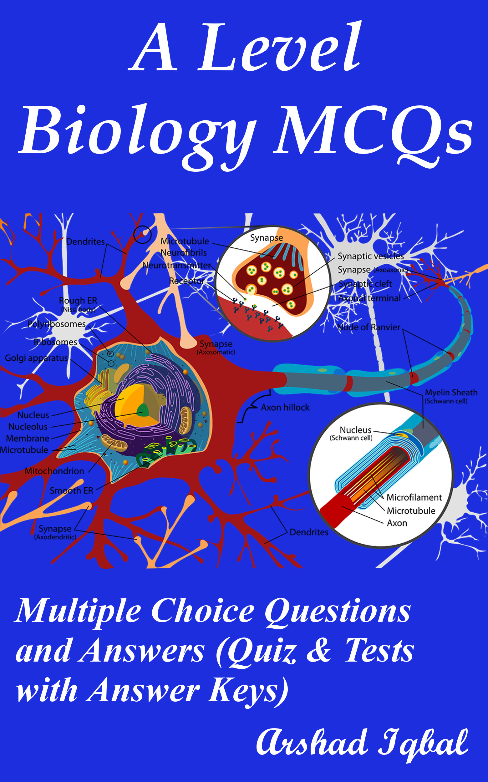 Smashwords – A Level Biology MCQs: Multiple Choice Questions and ...