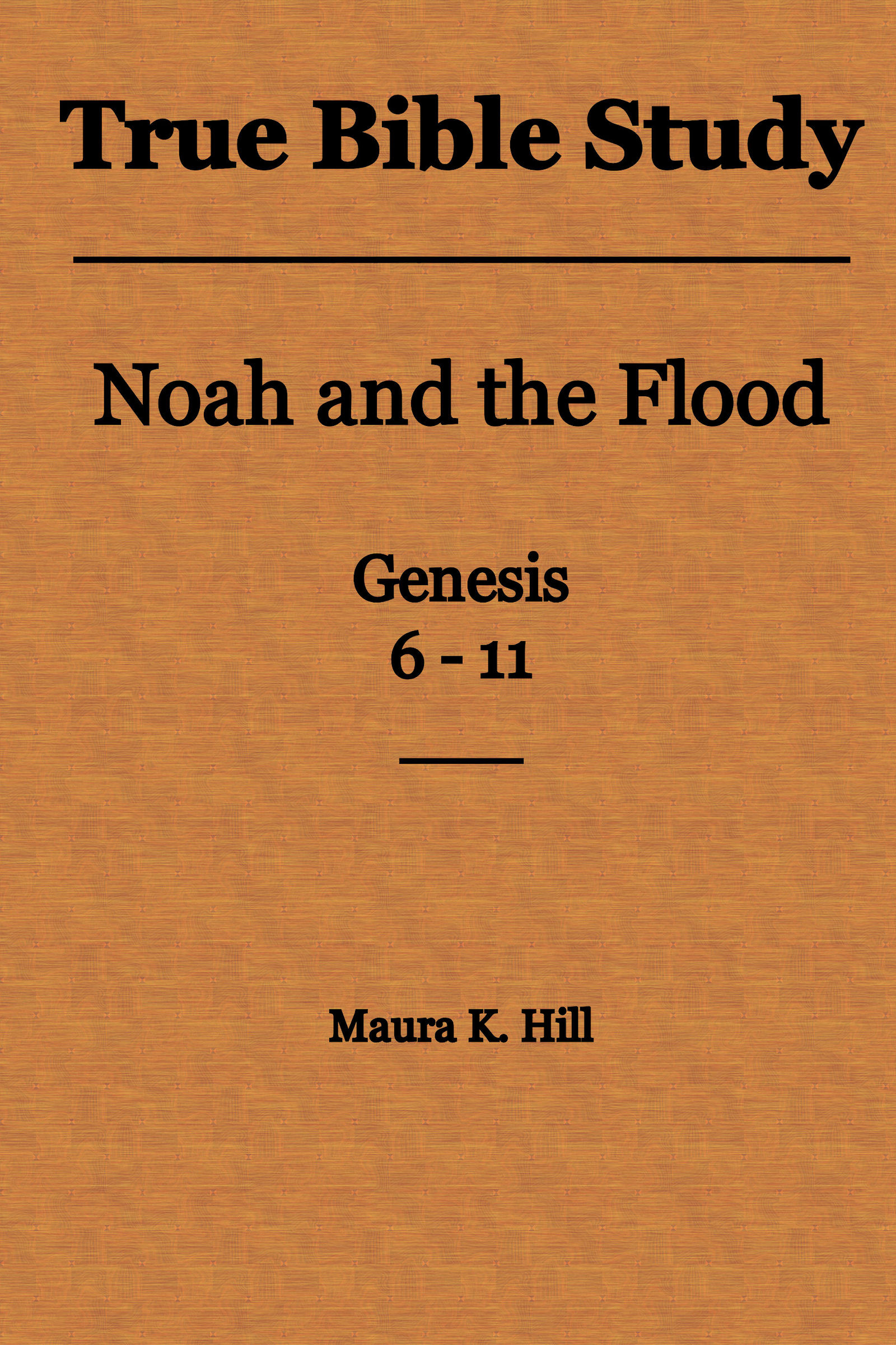 a study of the flood of genesis Genesis 8: the end of the flood by mary jane chaignot this chapter describes the end of the flood it begins with and god remembered noah this doesn't suggest that god had forgotten noah, and only now remembered his predicament because god, of course, has always been caring for noah and the animals.