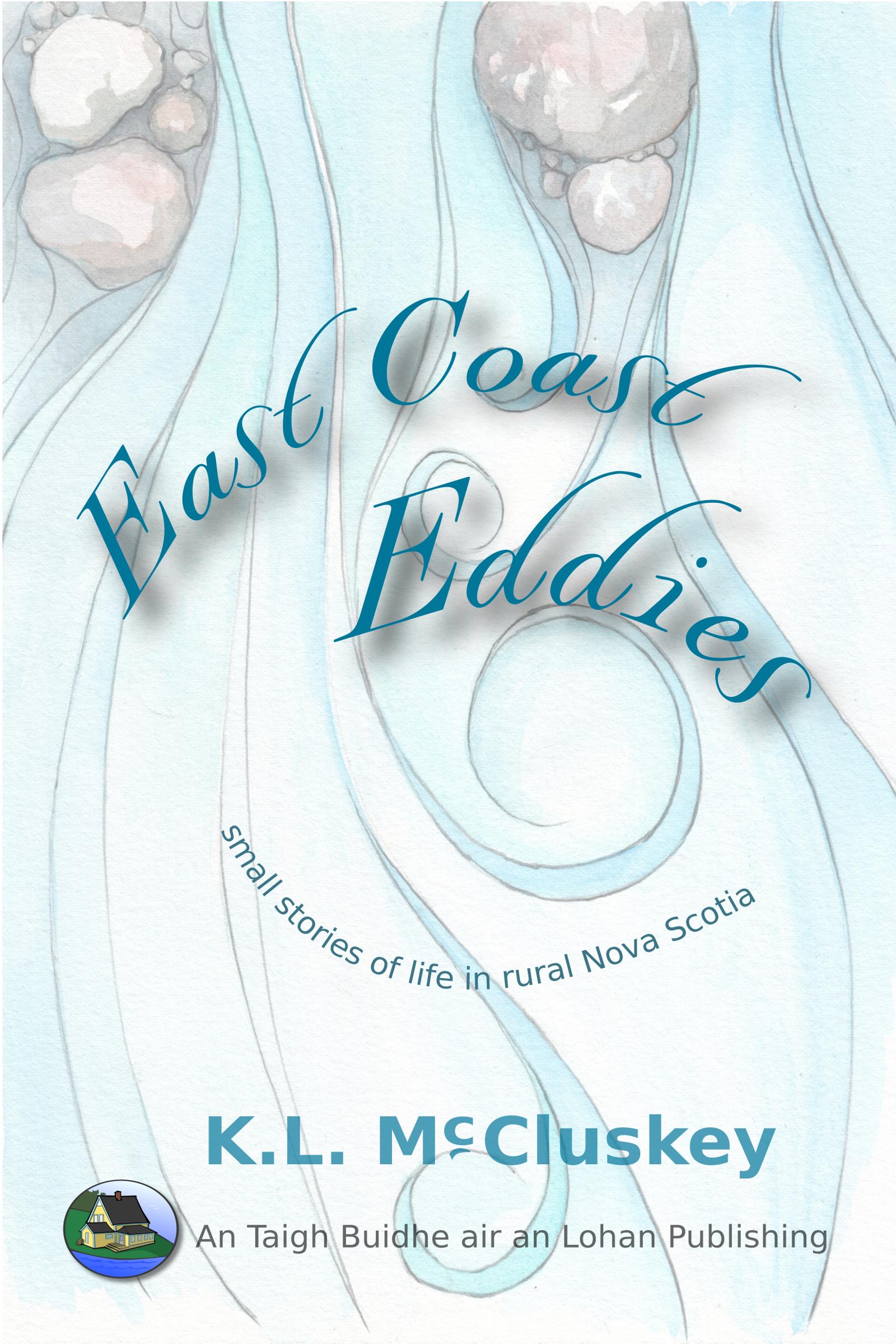 East Coast Eddies, an Ebook by K L  McCluskey