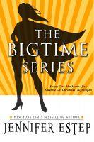 Jennifer Estep - The Bigtime Series