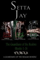 Setta Jay - The Guardians of the Realms (Books 1-3)