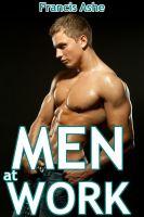 Francis Ashe - Men at Work (3-Pack)