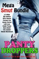 J.C. Wilde - Panty Droppers (10 Stories/10 Authors Mega Smut Bundle)