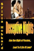 Cover for 'Deceptive Nights'