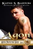 Kathi S Barton - Agon