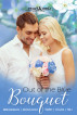 Out of the Blue Bouquet by Hallee Bridgeman