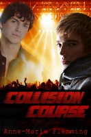 Anne-Marie Flemming - Collision Course