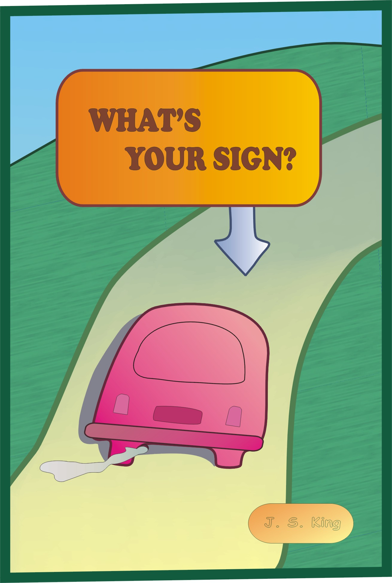 what's your sign - 353×526