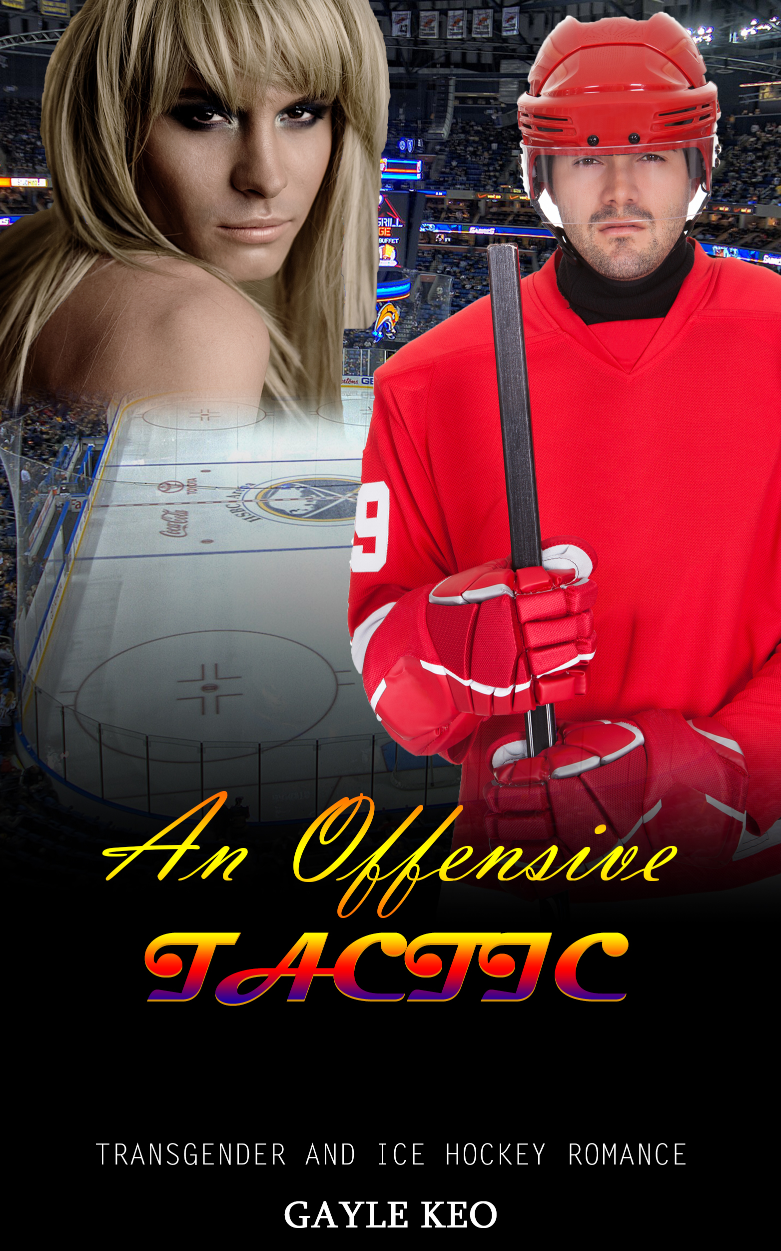 An Offensive Tactic, an Ebook by Gayle Keo