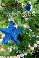 Delilah Night - Coming Together: Under the Mistletoe