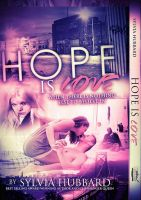 Cover for 'Hope Is Love - Black Family Series'