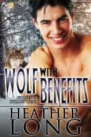Heather Long - Wolf with Benefits