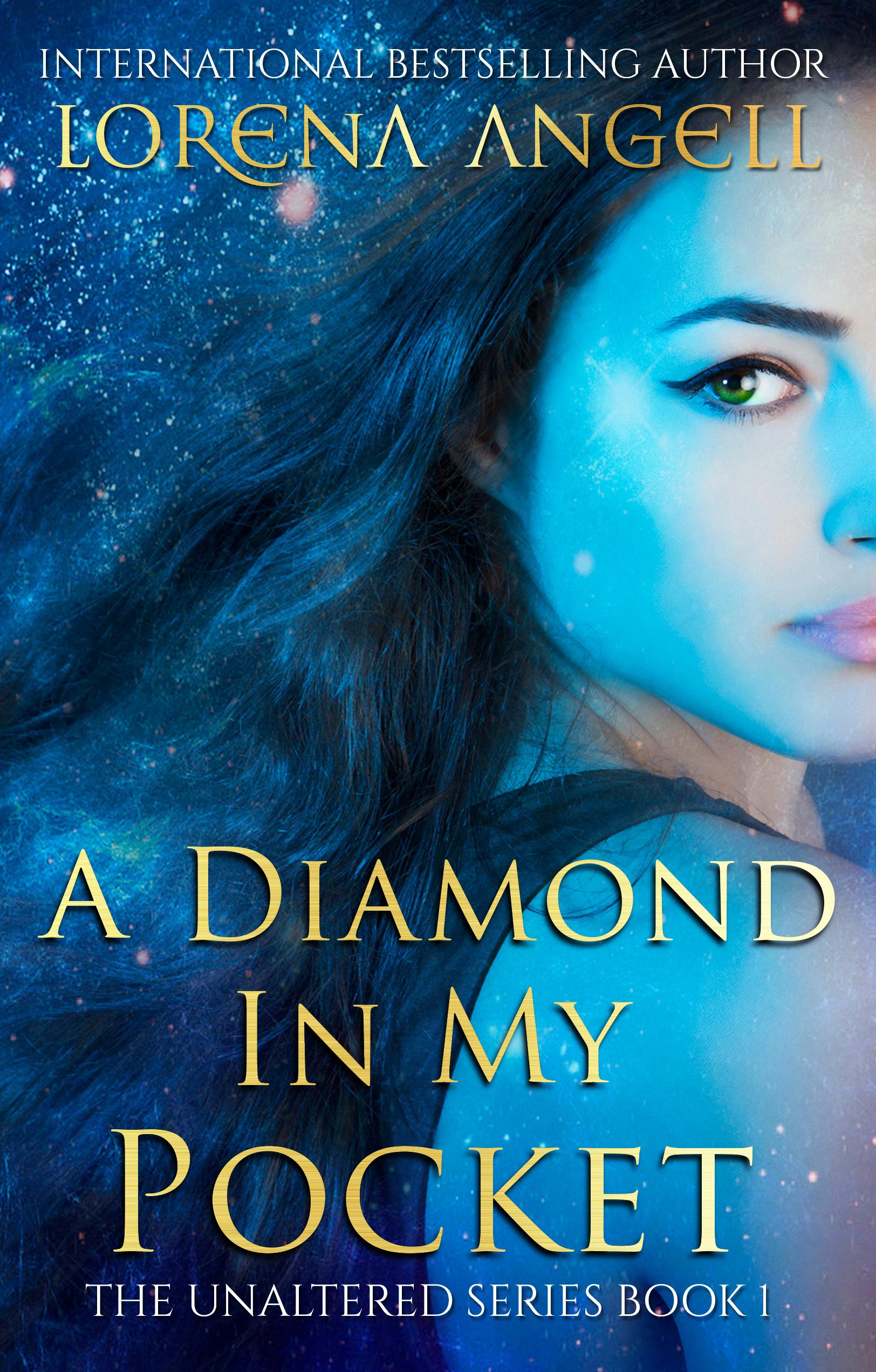 A Diamond in My Pocket (sst-cccxcv)