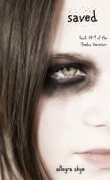 Allegra Skye - SAVED (Book #1 of the Shadow Vampires)