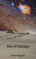 Cover for 'Rite of Passage'