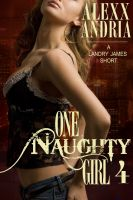 Alexx Andria - One Naughty Girl 4