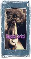 Cover for 'Beyond Control'