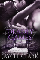 Jaycee Clark - Deadly Games