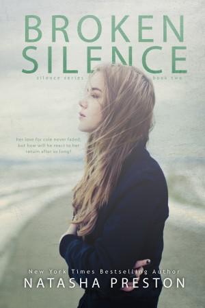 Broken Silence cover