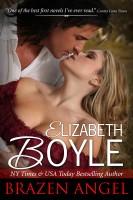 Elizabeth Boyle - Brazen Angel