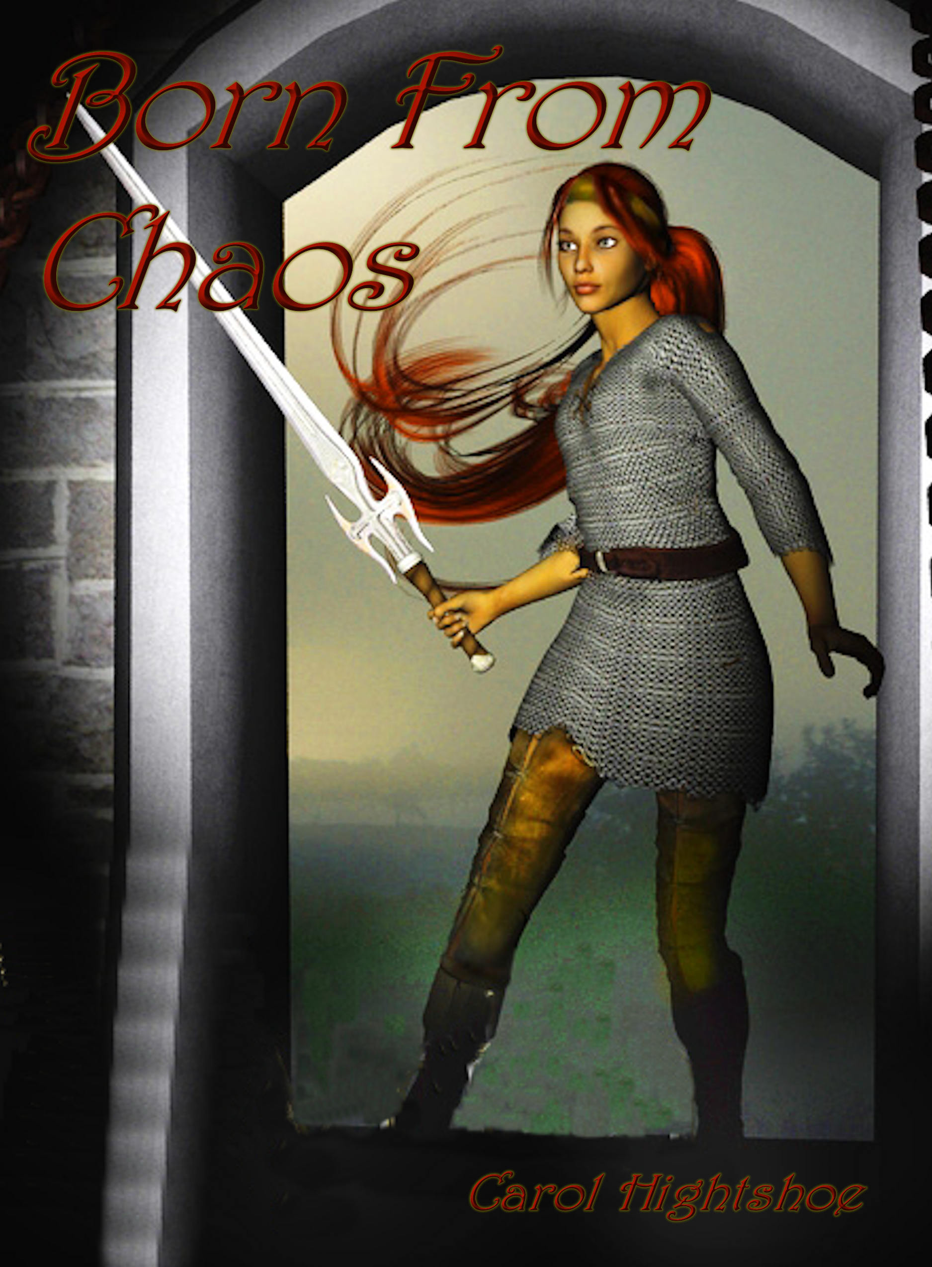 Lords Of Chaos Ebook