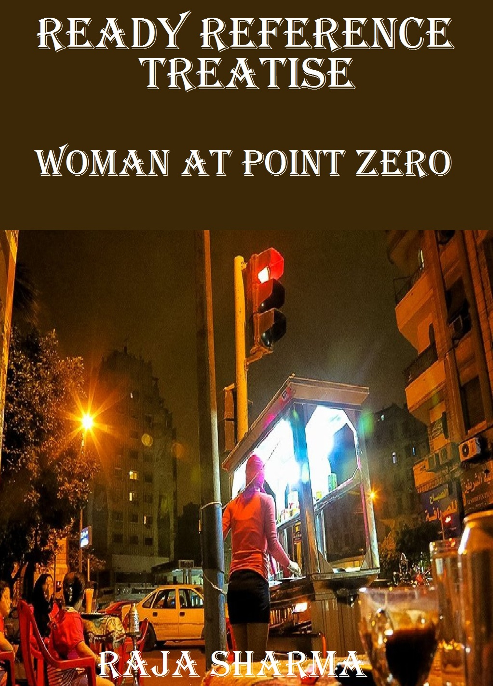 woman at point zero summary