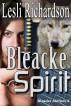 Bleacke Spirit by Lesli Richardson