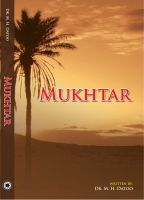 Cover for 'Mukhtar'