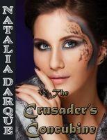 Natalia Darque - The Crusader's Concubine
