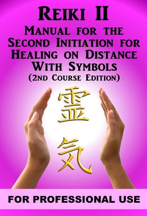 Smashwords Reiki Ii Manual For Healing On Distance With Symbols