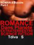 Romance Dans Planète Extraterrestre Science Fiction by Tdiva S