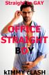 Office Straight Boy by Kimmy Clash
