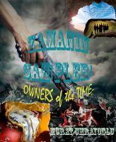 Cover for 'Zamanın Sahipleri  & Owners of the Time'